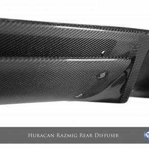 Huracan Razmig Front Fender Vent – RevoZport